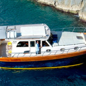 Comena Corallo - Sorrento Sea Tours