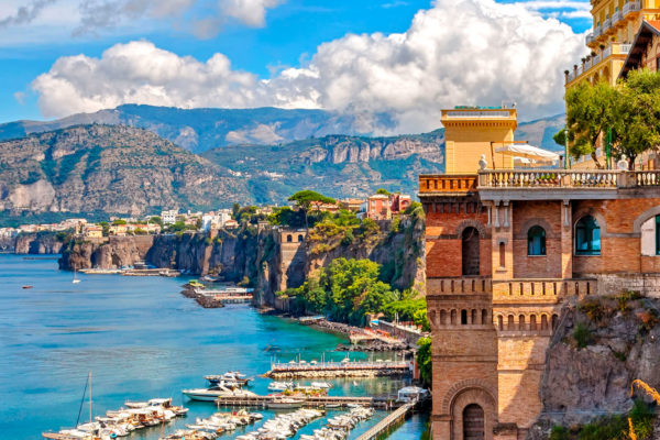 sorrento-coast-tour