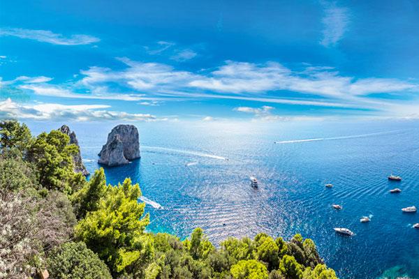 capri-boat-tour