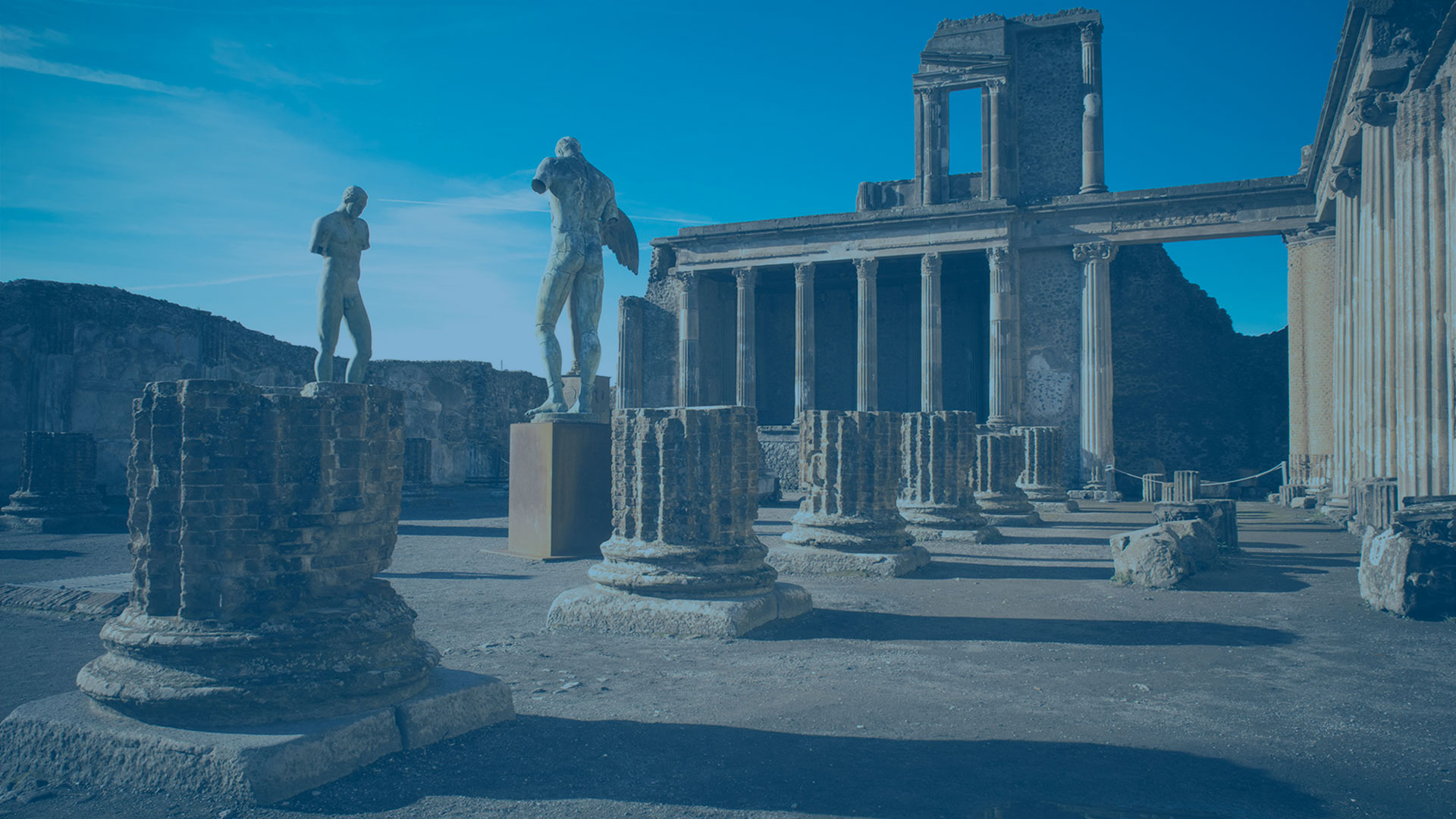 pompei-excursion